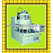 Fabricantes de máquinas de injeção de plástico servo e automático