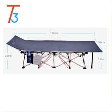 Nova cama de massagem dobrável cama de solteiro portátil com preço baixo