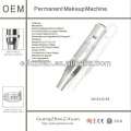 Machine de maquillage permanente Goochie de haute qualité (ZX001)
