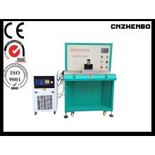 Protección de Sparles de la máquina del metal del soldador del múltiple de la toma (ZB-JSM-803520)