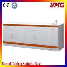 Cabinet de stockage médical pour fournitures dentaires