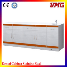 Dental Supplies Medical Storage Cabinet
