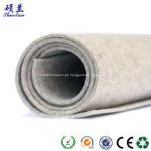 Tecido de feltro de lã de boa qualidade