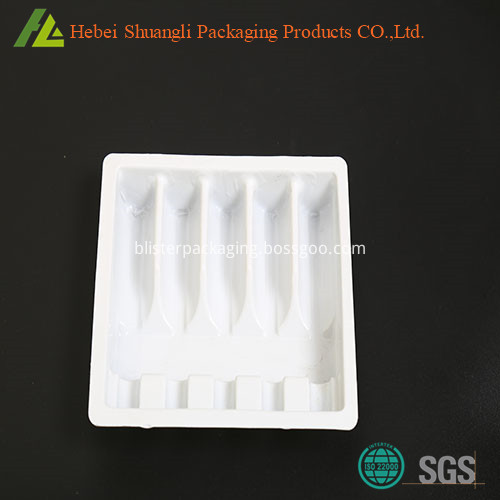 Plastic Medical Packaging