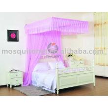funicle pole mosquito net