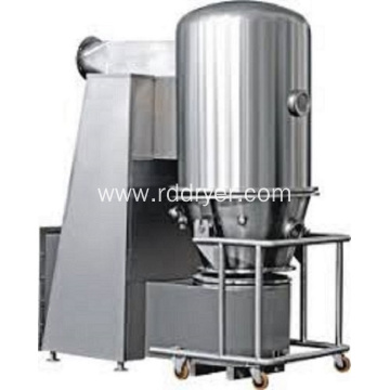 Granulation machine pharmaceutical/chicken manure pellet