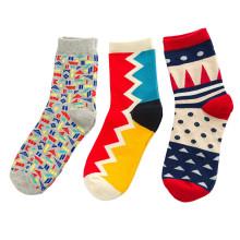 Damen Cotton Crew Socken (WA049)