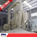 Famous SBM brand limestone powder grinding machine, gypsum plant mini plant
