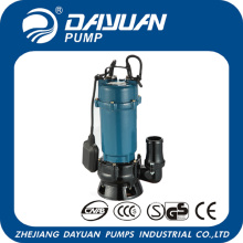 Submersible Pump (WQD)