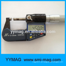 Micro magnético de qualidade profissional / mini ímã preciso para o brinquedo