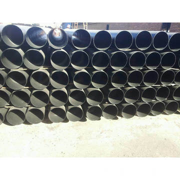 Cast Iron Pipe by China Manufacturer