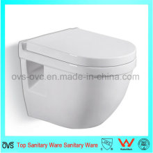 Toilette populaire Bowl_Wall Hung Toilet Price