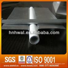 Алюминиевые лучистые напольные плиты