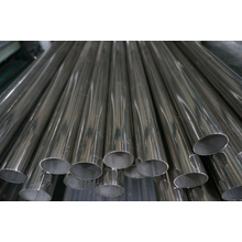 SUS304 GB Stainless Steel Heat Insulation Stainless Steel Pipe (16*0.8)