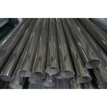 Tubo de água fria de aço inoxidável SUS304 GB (159 * 2.5)