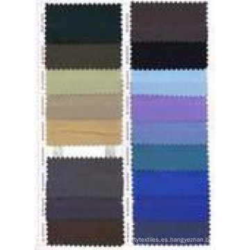 "mejor venta de poliéster de algodón liso teñido de popelina mucho tejido de la tela textil bolsillo popelina tela 80/20 45x45 110x76 58/59 ""textil"