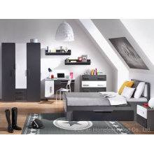 Children Kids Bedroom Furniture (HF-EY0810)