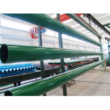 Sch10 ASTM A795 Stahlrohr für Sprinkler Feuerwehrsystem