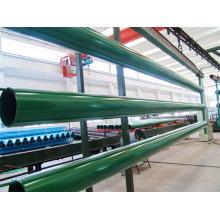 Sch10 ASTM A795 Tubo de aço para sistema de extinção de incêndios por aspersão