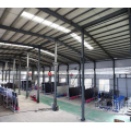 Weili 2500x3500mm Insulated Glass Production Line