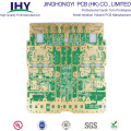 Multilayer PCB Built on High Tg Fr-4 with 50 Ohm Impedance Control PCB Board