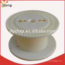 carrete de plástico ABS para producción de alambre