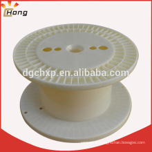 abs plastic spool for wire production