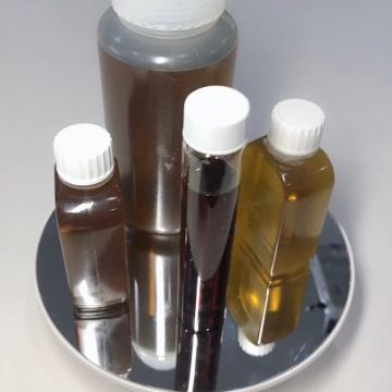 Pure full spectrum hemp-derived CBD  oil