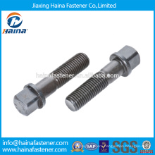 In Stock Chinese Supplier Best Price DIN 478 Carbon Steel /Stainless Steel Screws Square Head With Collar/ Washer bolt
