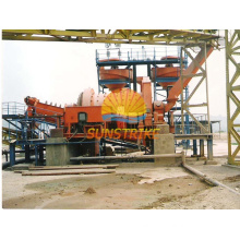 Stone Crushing Line / Stone Production Line