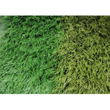 Soft Children Playground Artificial Grass 50mm , Football P