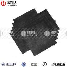 ESD Chapas antiestáticas reforzadas con fibra de vidrio