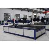 1500*3000mm Start System Automatic High Configuration Big Gantry CNC Plasma and Flame Cutting Machine