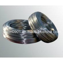 Fábrica de aço inoxidável Fio de aço inoxidável Fabricante