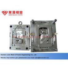 Precision Plastic Molding