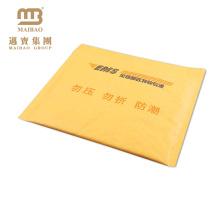 bolha durável e reutilizável acolchoado envelope 4x8