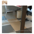le sofa durable de sièges s'emboîtant le carreau de plancher en plastique extérieur de PVC à vendre