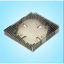 Aluminiumrahmen für TV-Gerät