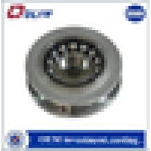 Casting fonderie fourniture oem roulement à billes pièces en acier moulage en acier