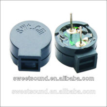 12mm 85dB 3v small size factory price buzzer magnet