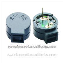 12mm 85dB 3v малый размер заводской зуммер магнит