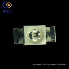 Fábrica de alto brillo 6028 azul Smd para teclado
