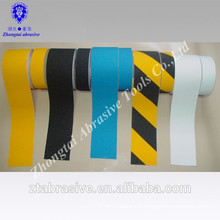 Anti sli tape for improve safety on stairs, steps, ladders and edges