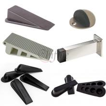 Accessoires de butée de porte personnalisée en usine