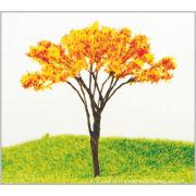 9cm Handmade Custom Layout Model Miniature Model Trees