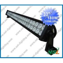 Aurora 33 Inch LED Light Bar off ATV Road High Power off Road
