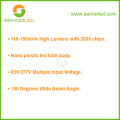 UL Dlc Listed 1500mm 5FT Tube Light with High Lumen