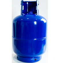 Daly Tped Approved 10kg Gas Cylinder South America