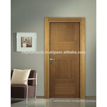 Natural Wooden Verner Door