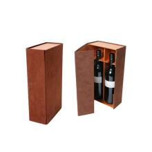 Caja de embalaje de alimentos / caja de vino para cajas de embalaje